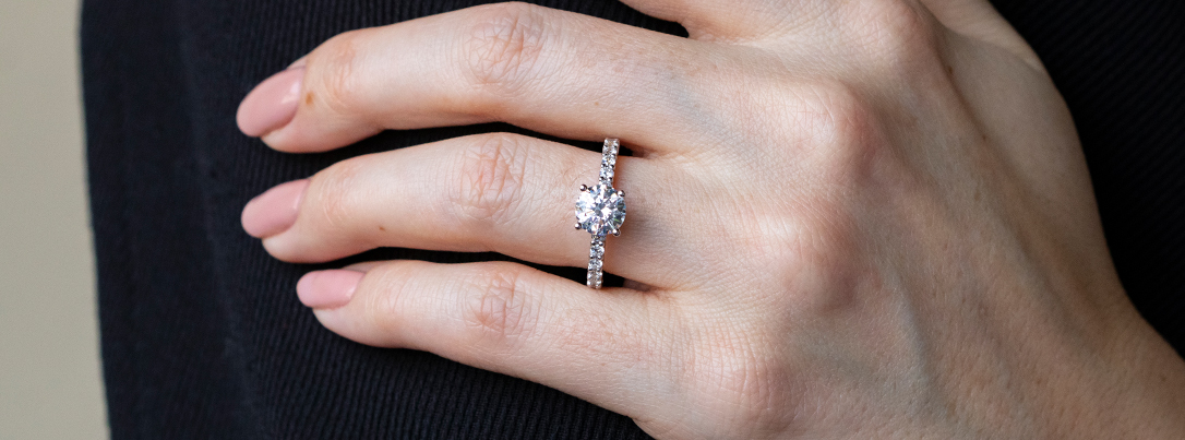 Engagement Ring Vs Wedding Ring A Complete Guide