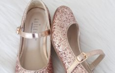 Wedding Shoes For Little Girls