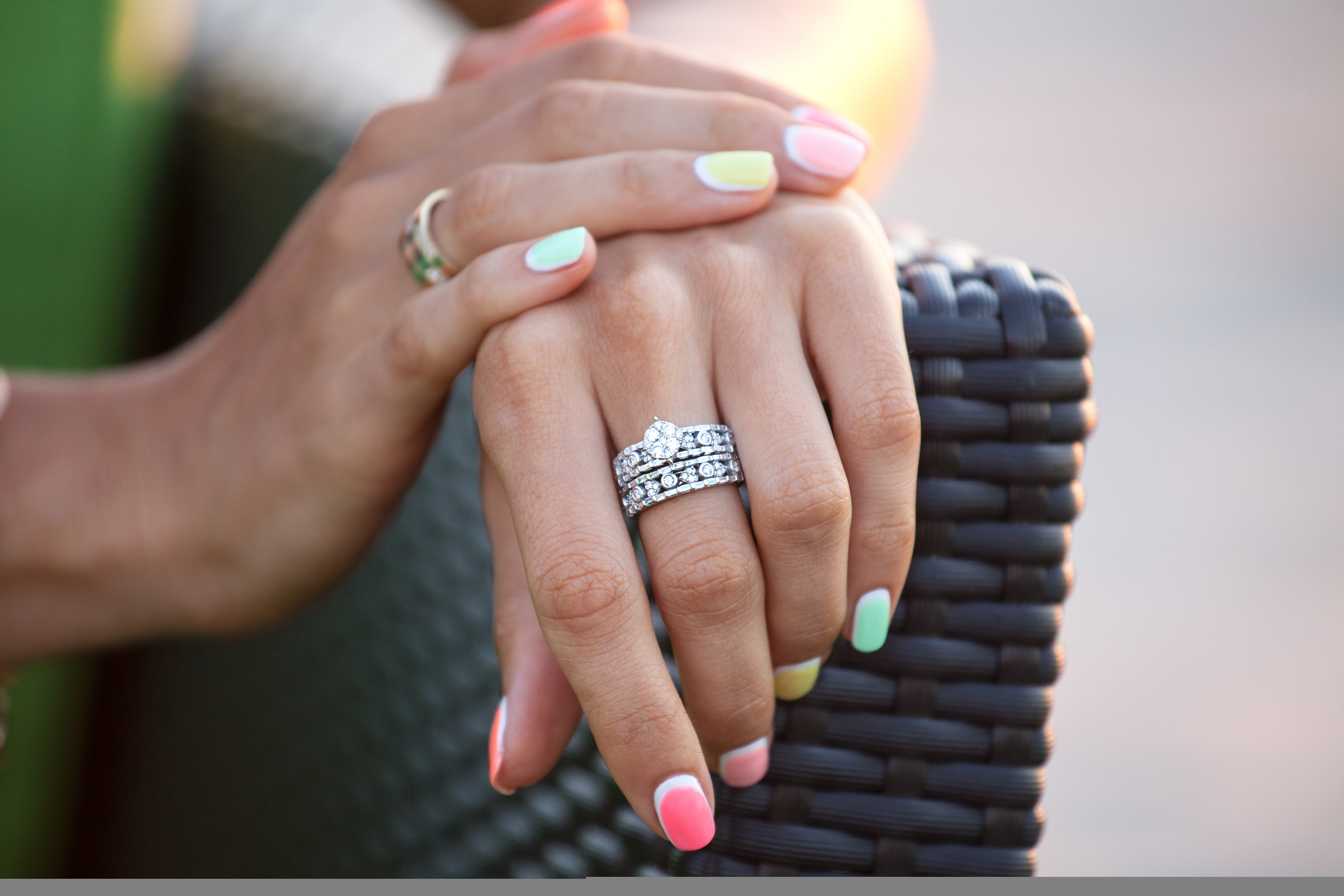 Your Wedding Ring What To Do With It When The Marriage Ends Psychology Today