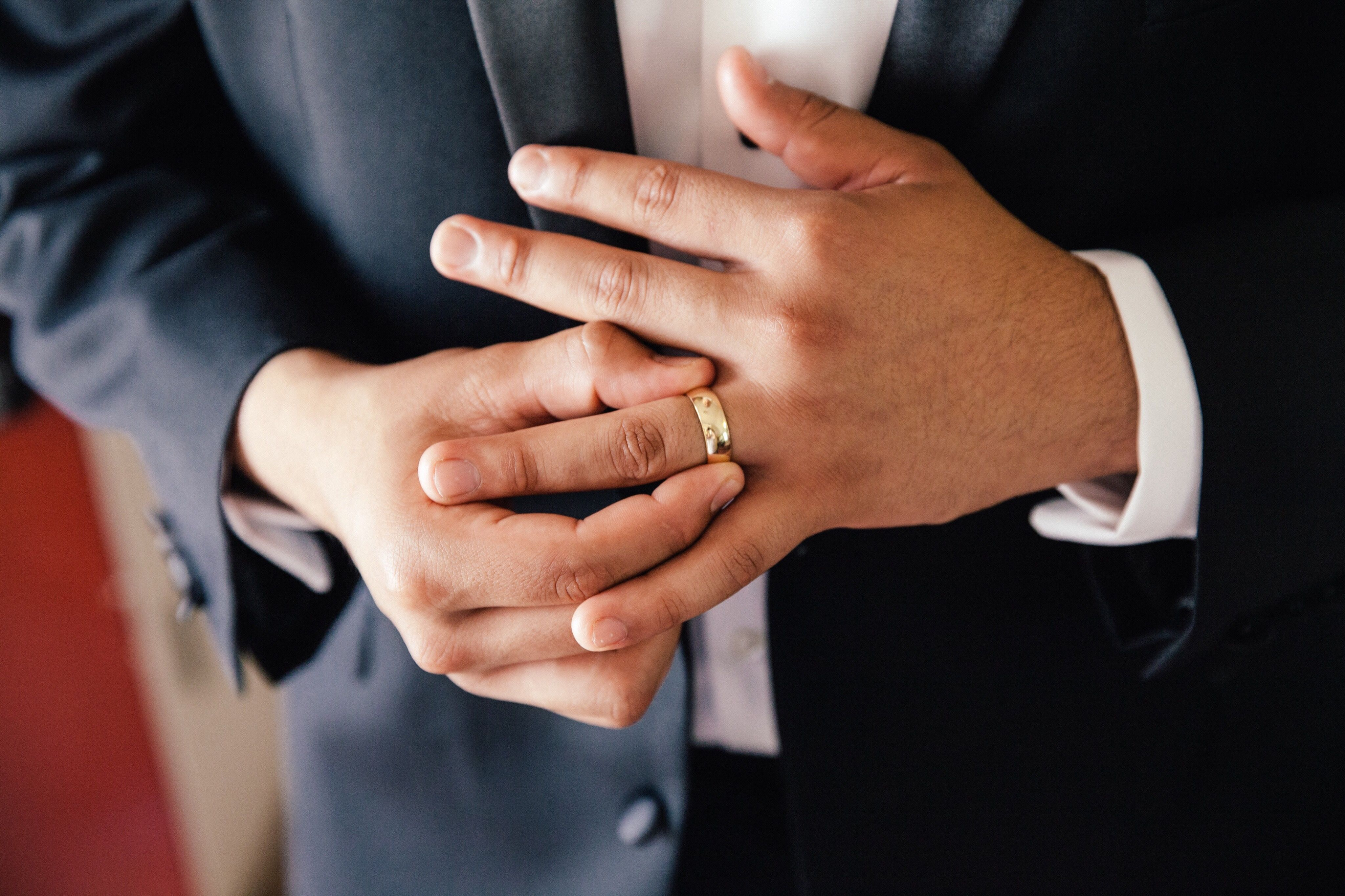 Men Are Sharing Their Reasons For Taking Off Their Wedding Rings