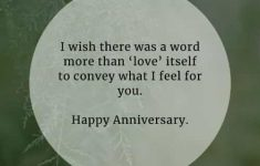 Wedding Anniversary Images With Quotes