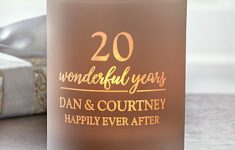 Appropriate Gifts For 25Th Wedding Anniversary
