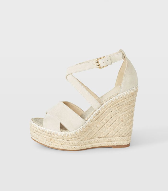 Shoes For Beach Wedding