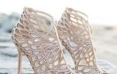 Taupe Wedding Shoes