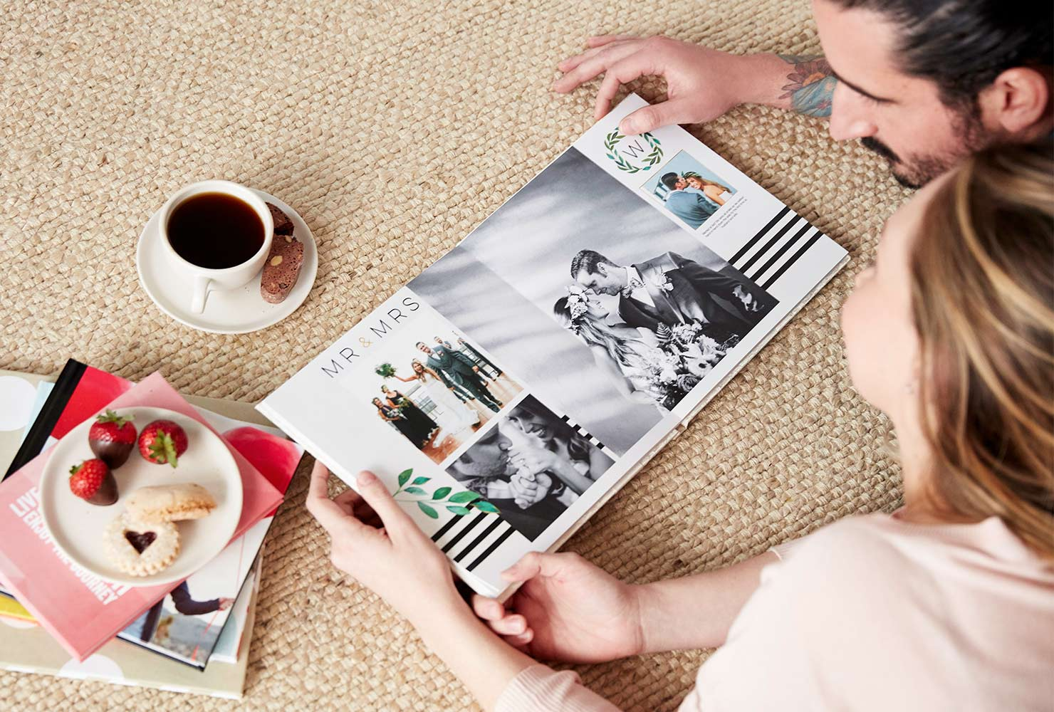 Anniversary Gifts By Year To Celebrate Your Marriage Shutterfly