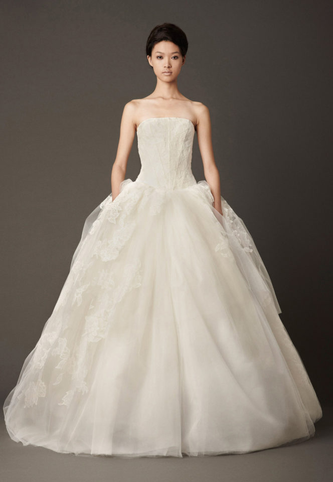 Vera Wang Iconic Collection